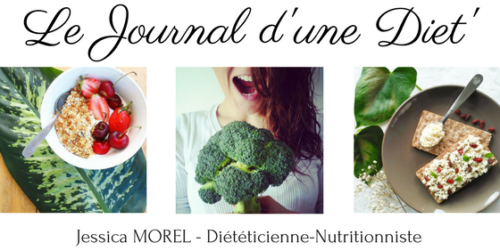 Le Journal d'une Diet'